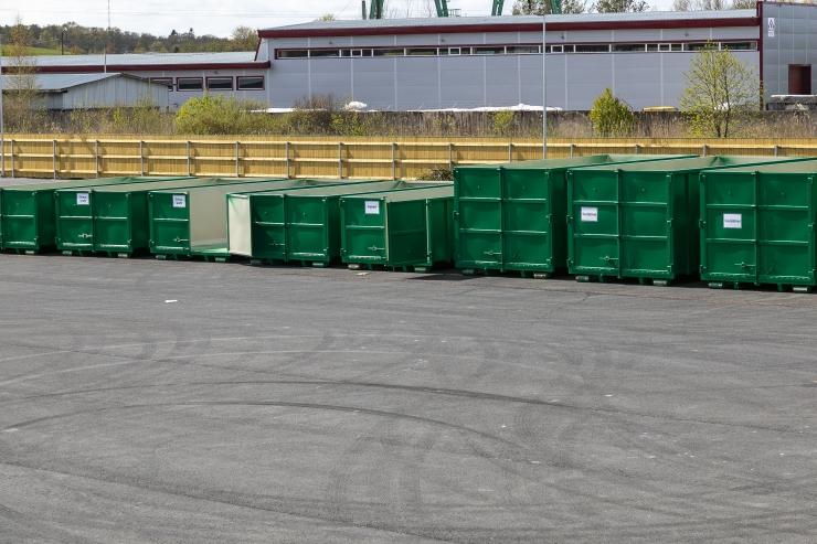 Põhja-Tallinna infotund annab ülevaate jäätmekäitlussüsteemi muudatustest