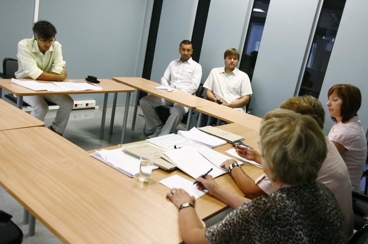 Lugeja küsib: kas töövaidluskomisjoni istungid on avalikud?
