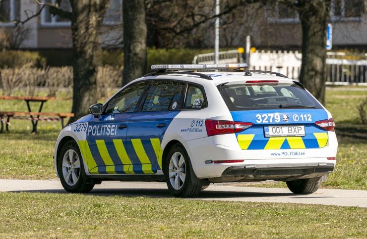 Politsei tuvastas Paides seitse ebaseaduslikult töötanud välismaalast