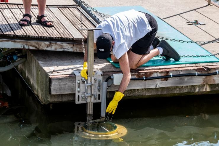 Kokk: Euroopa vajab selget eesmärki mereprügi vähendamiseks