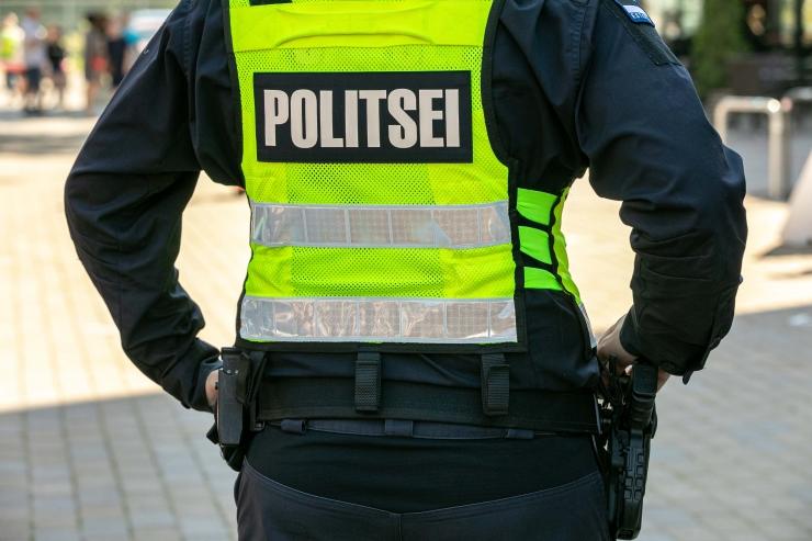 Politsei pidas kinni Eesti vastu suunatud küberrünnakutes kahtlustatavad