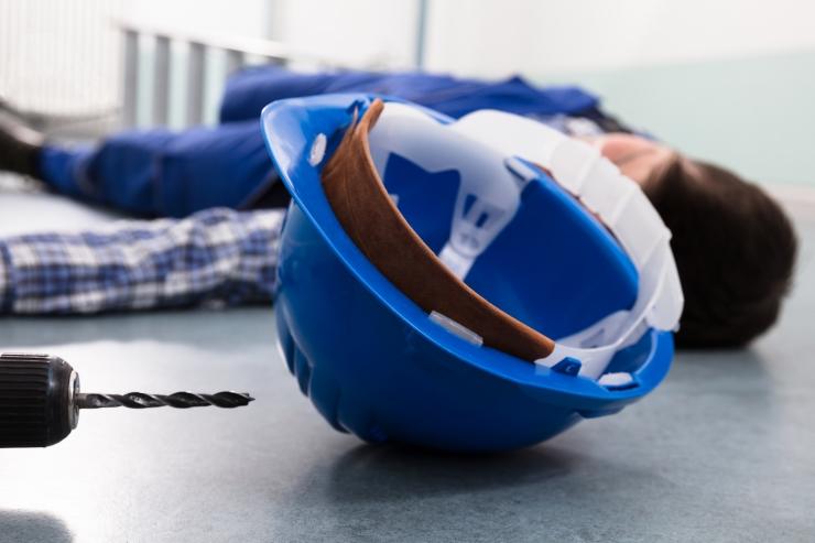 Lugeja küsib: kas tööõnnetuse uurimiseks on vajalik arsti teatis?