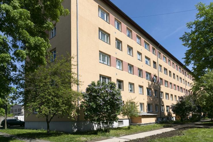 KredEx toetab kortermajade renoveerimist 12 miljoni euroga