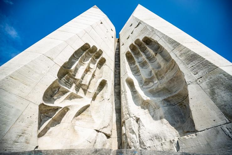 VIDEO! Maarjamäe mälestusmärk väärib säilitamist