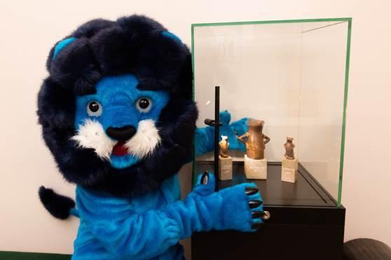 Sinine Lõvi kutsub lapsi leiutaja põnevat ametit proovima ja teadusteatrit vaatama