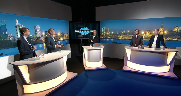 VIDEO! Daniel Vaarik: kiirlaenufirmad on turunduses väga osavad!