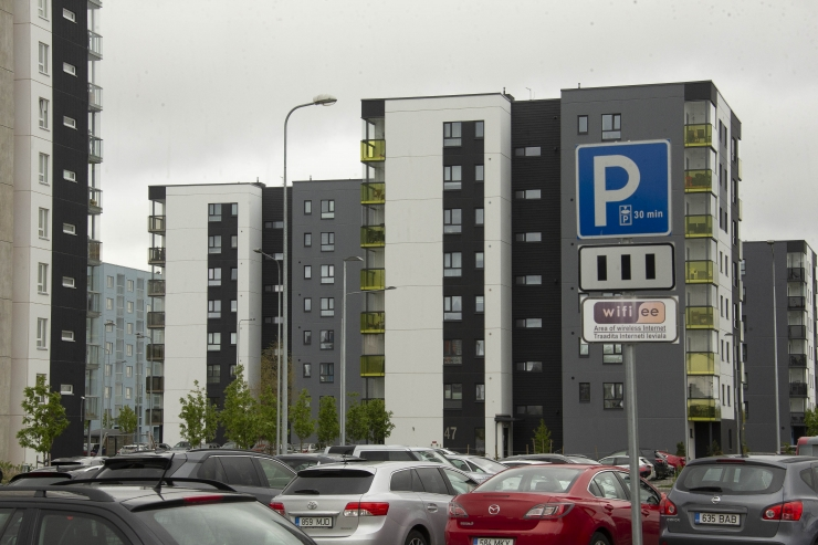 Kinnisvaraspetsialistid: Tallinna kinnisvaraturg on elujõuline ja soodsate rendihindadega