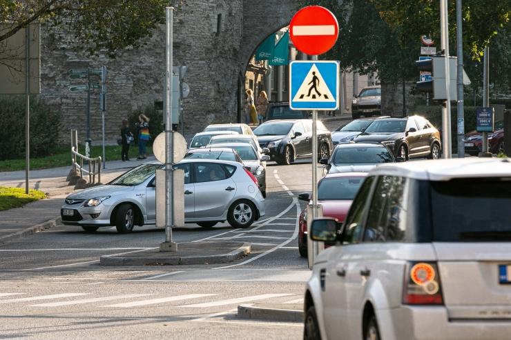 VIDEO! Uuring näitab, et liiklusmüral on oluline mõju inimeste tervisele