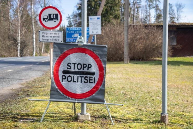 Läti ei nõua homsest Eestist tulijatelt eneseisolatsiooni jäämist