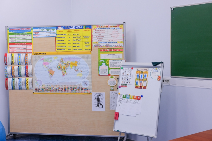 Tallinna Haridusamet annab kolmandat aastat järjest välja missioonipreemia
