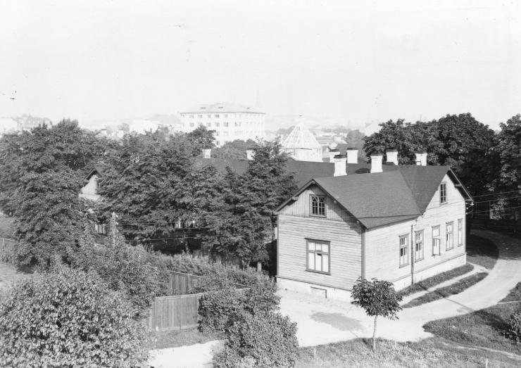 Sünnipäeva tähistava Ida-Tallinna Keskhaigla teekond minevikust tänapäeva