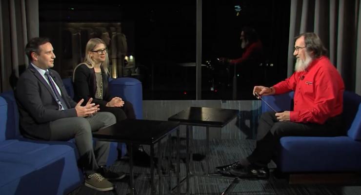 VIDEO! Vladimir Svet: kaasava eelarvega saavad elanikud ise otsustada