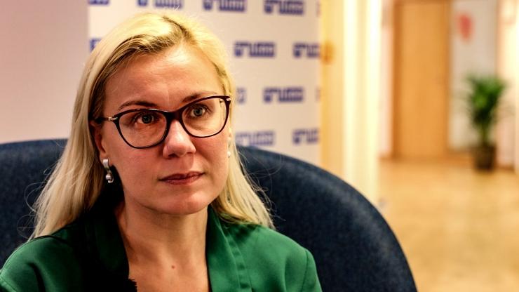 VIDEO! Kadri Simson: peame looma vesiniku Euroopa turu