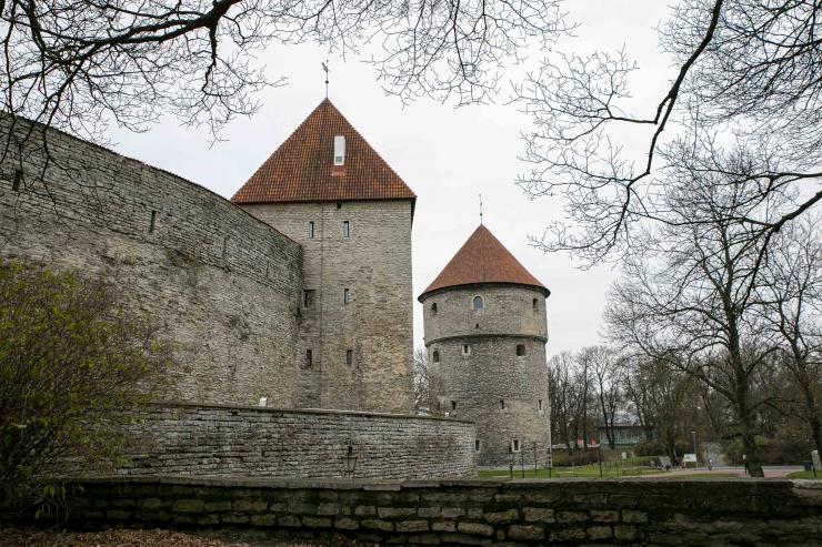 Kiek in de Köki kindlustustemuuseumi loengusarjas uuritakse Tallinnaga seotud lugude päritolu