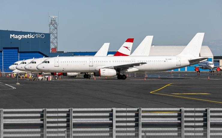 Air Baltic lendab talvisel hooajal Tallinnast üheksasse sihtkohta