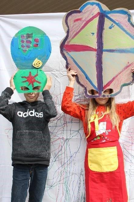 Lastemuuseum Miiamilla kutsub 7–12 aastaseid lapsi kunstiringi