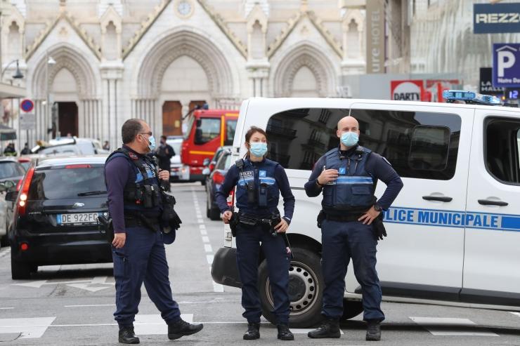 Ratas avaldas Prantsusmaa noarünnaku ohvrite lähedastele kaastunnet