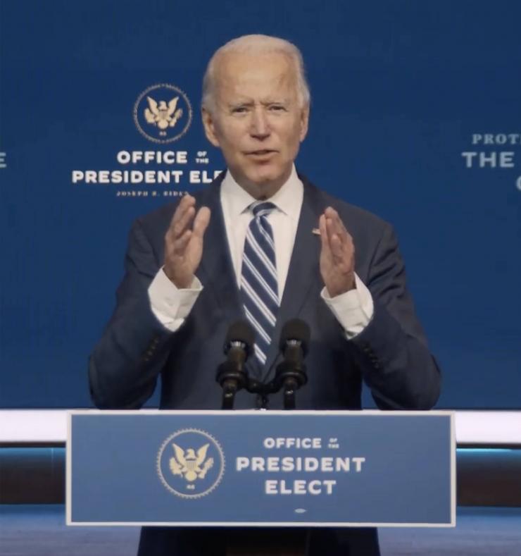 Poliitikavaatlejad: Biden muudab USA poliitika Eesti jaoks paremini prognoositavaks