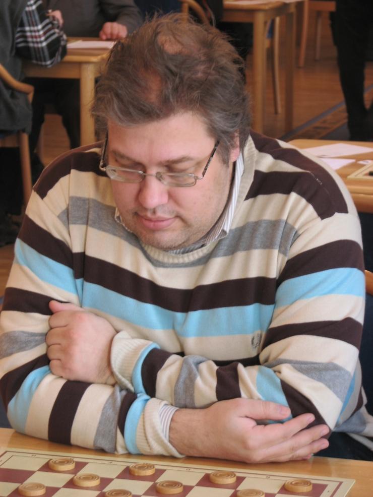 Suri Eesti tippkabetaja Villem Lüüs