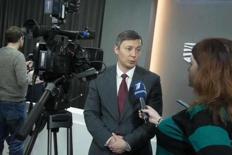 Tallinna venekeelseid pressikonverentse saab vaadata telekanalis ETV+