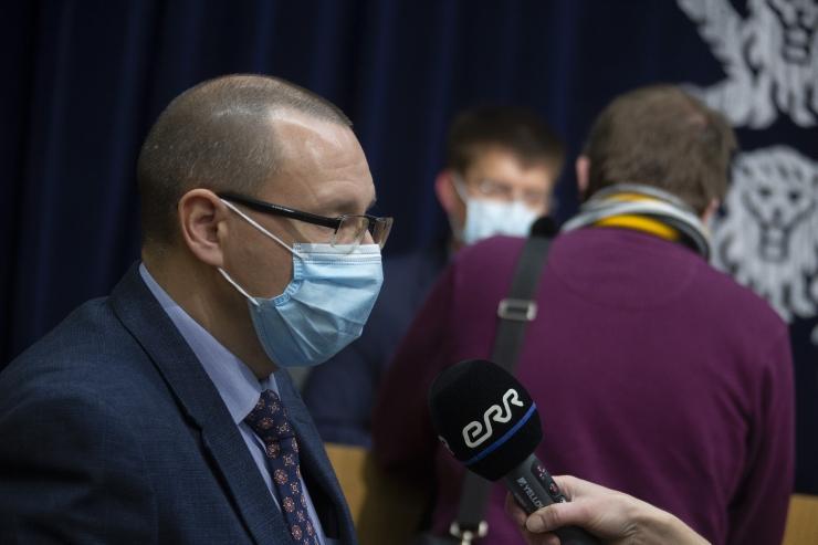 Teadlased pakuvad lahendusi toimetulekuks pandeemia tagajärgedega