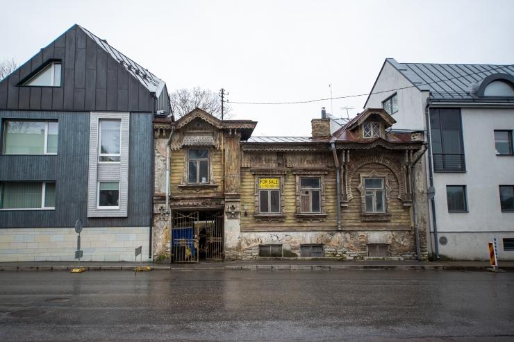 Tallinn remondib Poska tänava 4 miljoni euroga