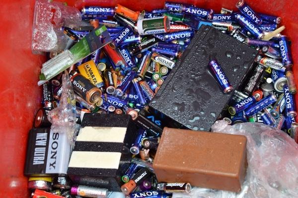 Kristiines saab taas ohtlikke jäätmeid tasuta ära anda