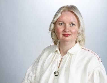 Pääsküla raamatukogus on avatud lastekirjanik Tiina Kilksoni näitus